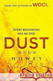 Hugh Howey Dust