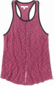 Vans sukienka - Worst Behavior Tan Magenta Heather (FXG)
