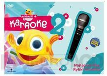 Karaoke Mini Mini Plus 2 + mikrofon PC