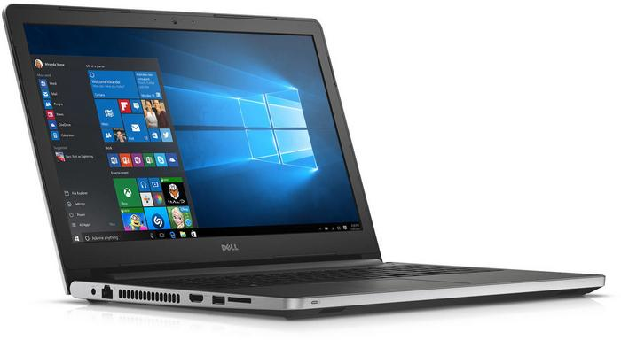 "Dell Inspiron 15 ( 5559 ) 15,6"", Core i7 2,5GHz, 8GB RAM, 1000GB HDD"