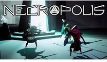 Sony NECROPOLIS A Diabolical Dungeon Delve PS4 [kod aktywacyjny]