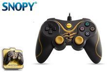 Snopy SG-301 black/yellow