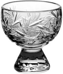 Crystal Julia Kieliszki do ajerkoniaku kryształ 6 sztuk 3836)