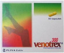 Pliva Venotrex 50 szt.