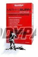MuscleMeds Methylburn Extreme - 60kaps.