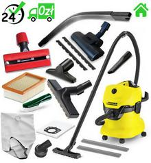 Karcher Wd 4 Clean Home+