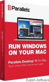 PARALLELS Desktop 11 for Mac BOX