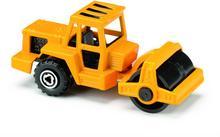 Majorette Simba Pojazd budowlany walec 21 205 7280_walec