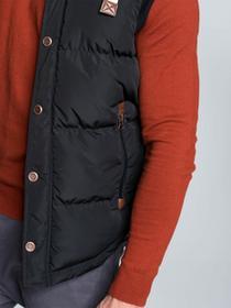 Ombre Clothing V25 - CZARNY