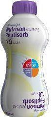 N.V.Nutricia Nutrison Advanced Peptisorb płyn x 500ml 8613413