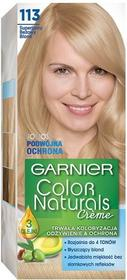Garnier Color Naturals 113 Superjasny Bezowy blond