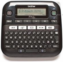 Brother PTD210