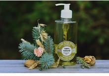 Yaka Organiczny żel pod prysznic Oliwkowy, 100% Naturalny, bez SLS