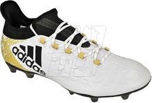 Adidas X 16.2 FG AQ4308 biały