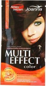 Joanna Multi Effect 012 Czekoladowy brąz