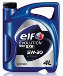 ELF Evolution 900 SXR 5W-30 4L