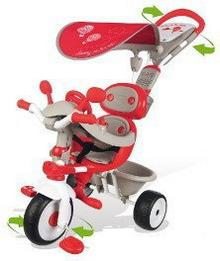Smoby Tricycle Baby Driver Confort 434208