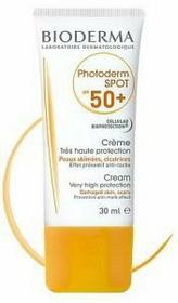 Bioderma Photoderm SPF50+ + krem zapobiegaj?cy powstawaniu przebarwień 30ml