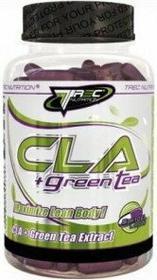Trec CLA + Green Tea 180caps