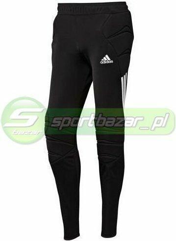 adidas spodnie BRAMKARSKIE TIERRO 13 czarne roz 164cm /Z11474