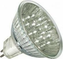 Paulmann Żarówka LED GU5.3 1W 12V 3000K ciepłobiały 28049