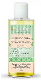 Nacomi olejek do ciała ujędrniający o zapachu mango 150ml