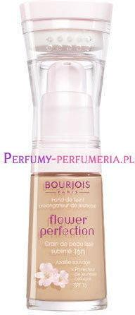 Bourjois Flower Perfection 52 Vanille
