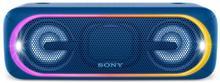 Sony SRS-XB40 Niebieski