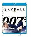 Film 007 JAMES BOND SKYFALL Blu-Ray PL