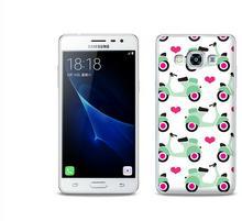 Etuo.pl Fantastic Case - Samsung Galaxy J3 (2017) - etui na telefon Fantastic Case - skutery ETSM456FNTCFC113000