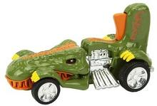 Toy State Hot Wheels Fighters T-Rextroyer