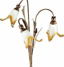 Lampex LEJEK - Lampa podłogowa 070/ST