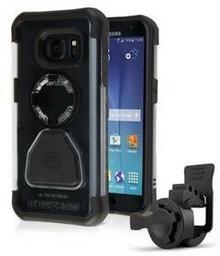 Samsung Uchwyt telefonu Rokform na kolo pro Galaxy S7 Edge + pouzdro 3349s7-01) Czarny