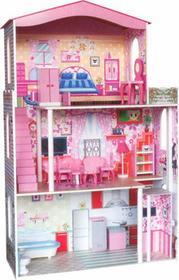 Woodyland Kolorowy Domek 91163