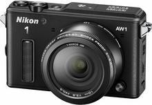 Nikon 1 AW1 + 11-27.5 mm czarny