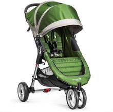 Baby Jogger City Mini Lime/Grey