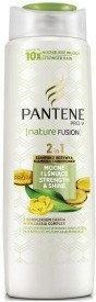 Pantene Pro-V Nature Fusion 2w1 Szampon do włosów z odżywką 250ml