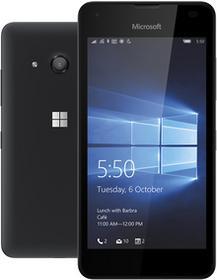Microsoft Lumia 550 Czarny