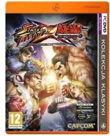 Street Fighter X Tekken Kolekcja Klasyki PC