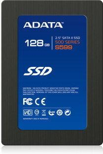 A-Data AS599S-128GM-C