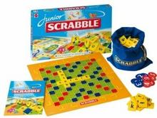 Mattel Scrabble Junior 52469