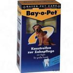 Bay-o-pet Przysmak dentystyczny . 140 g - Dla dużych psów. 140 g