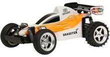 Buddy Toys Buggy, pomarańczowy BT-BRC20413