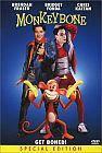 Małpiszon (Monkeybone) [DVD]