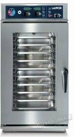 Hendi Piec konwekcyjno-parowy elektryczny 10 x GN 1/1 linia Compact wersja S CE