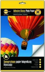 Papier fotograficzny Yellow One samoprzylepny A4 130g a20 błyszczący
