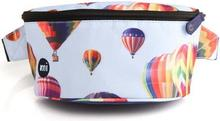 Mi-Pac nerka - Bum Bag Air Balloons Rainbow (005)