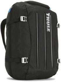 Plecak podróżny Crossover 40L czarny