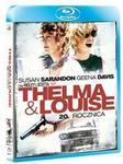Thelma & Louise Blu-Ray) Ridley Scott