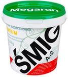 Opinie o Megaron Gotowa zaprawa szpachlowa Śmig A-2 Premium 1 5 kg